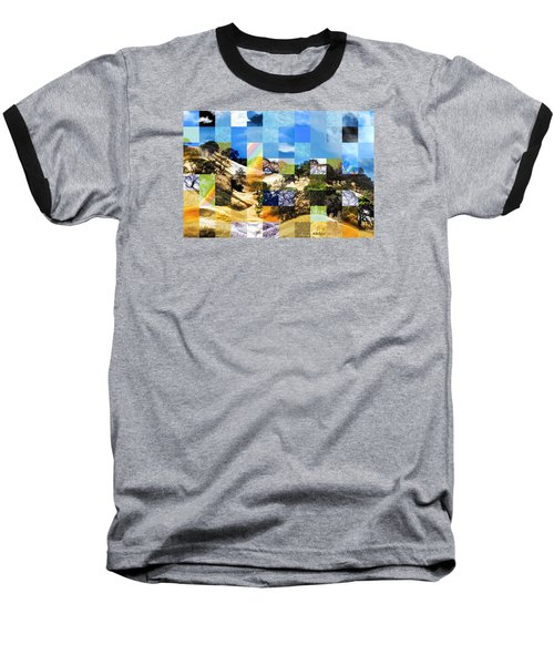 Dehydration Nation Baseball T-Shirt
