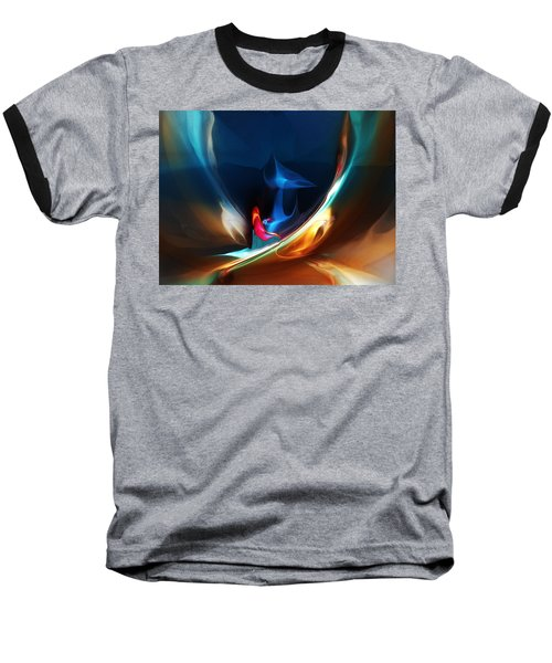 Deja Vu Baseball T-Shirt