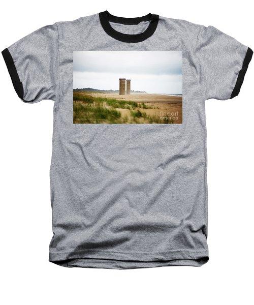 Delaware Towers Baseball T-Shirt