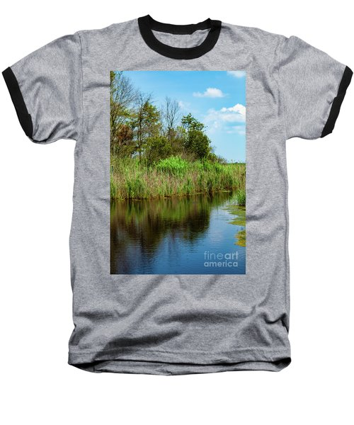 Delaware Waterway Baseball T-Shirt