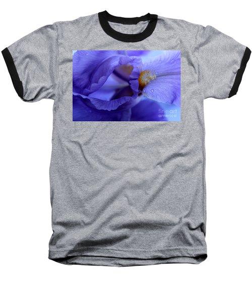 Delicate Sensation Baseball T-Shirt