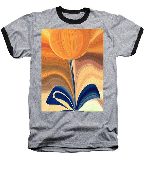Delighted Baseball T-Shirt