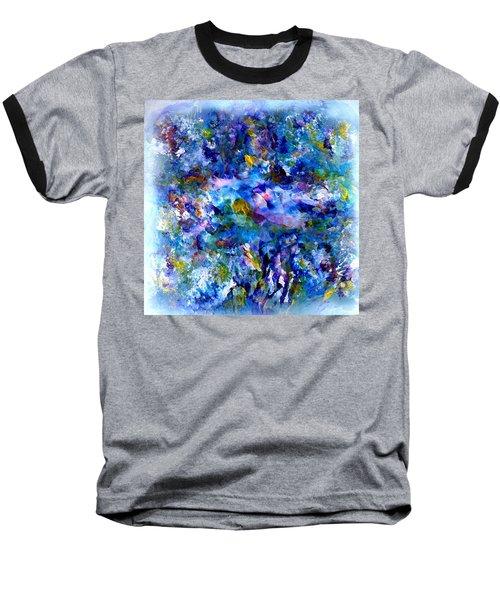 Delightfuly Beautiful Baseball T-Shirt