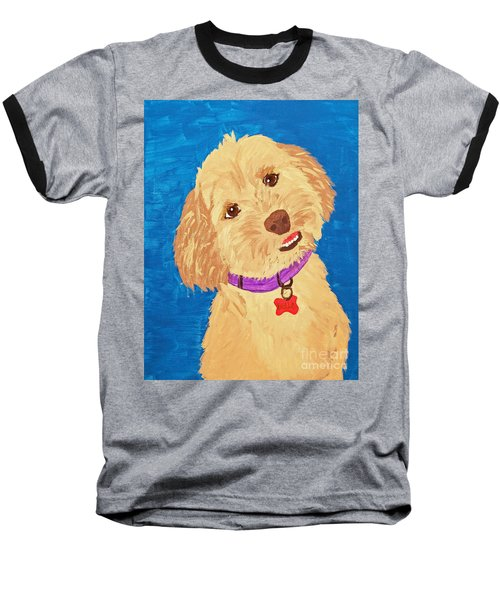 Della Date With Paint Nov 20th Baseball T-Shirt