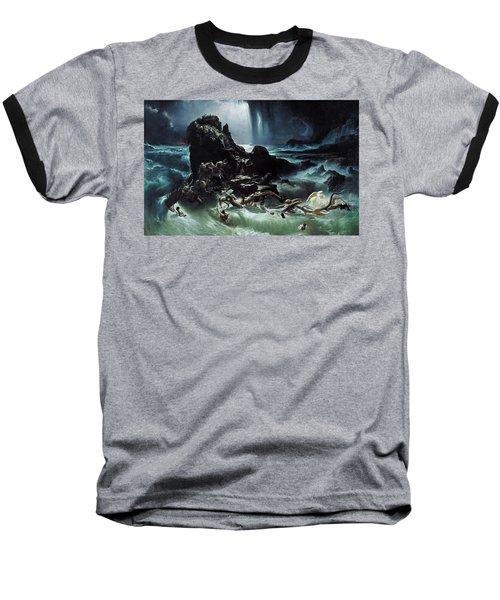 Deluge Baseball T-Shirt