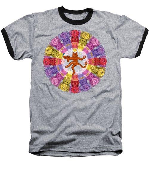 Deluxe Tribute To Tuko Baseball T-Shirt by John Deecken