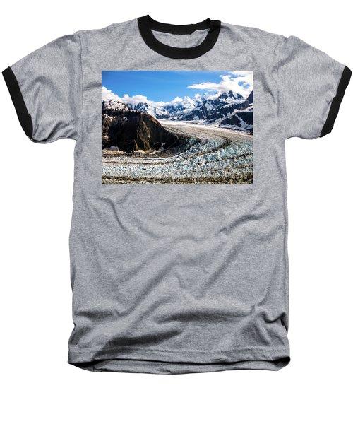 Denali Baseball T-Shirt