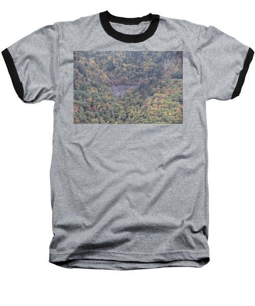Dense Woods Baseball T-Shirt