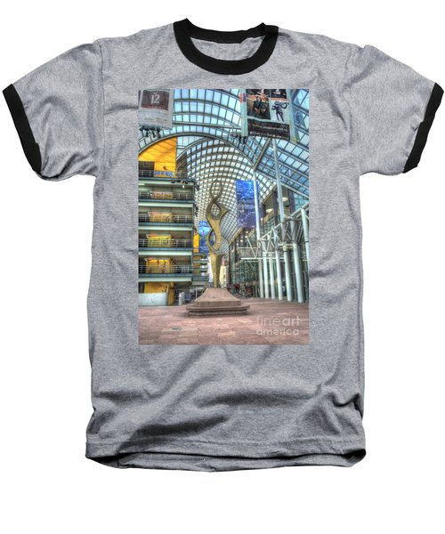 Denver Performing Arts Center Baseball T-Shirt