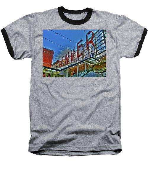 Denver Baseball T-Shirt