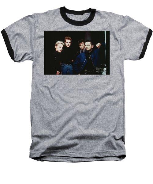 Depeche Mode Baseball T-Shirt