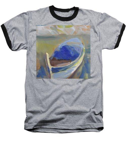 Derek's Boat. Baseball T-Shirt
