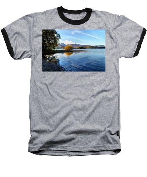 Derwent Water Baseball T-Shirt