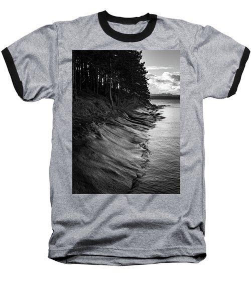 Descanso Bay Baseball T-Shirt