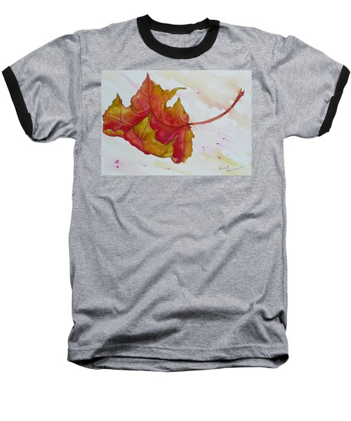 Descending Baseball T-Shirt