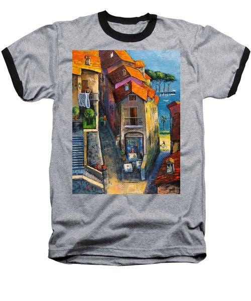 Desenzano Del Garda Baseball T-Shirt