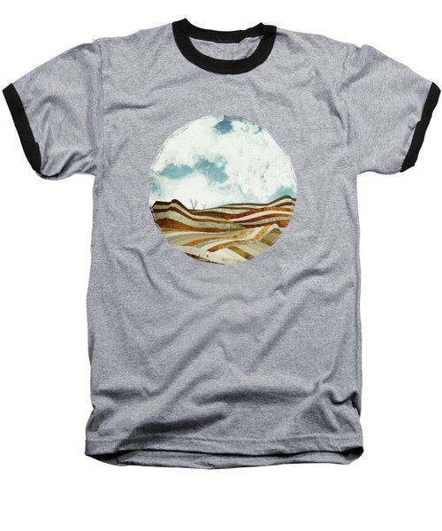 Desert Calm Baseball T-Shirt