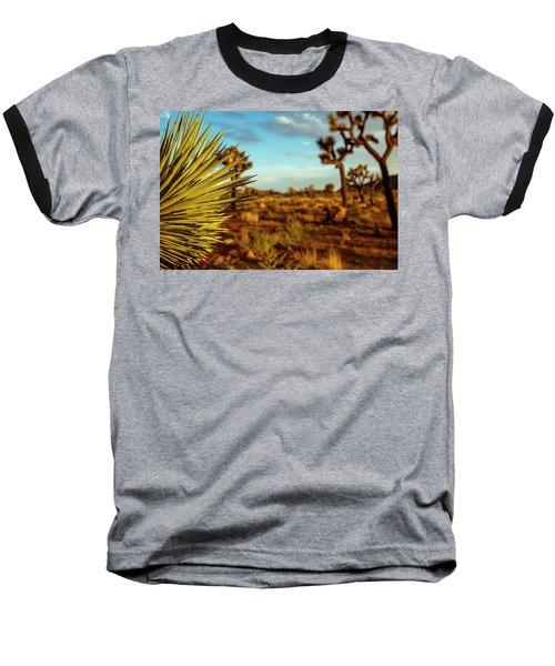 Desert Fan Baseball T-Shirt