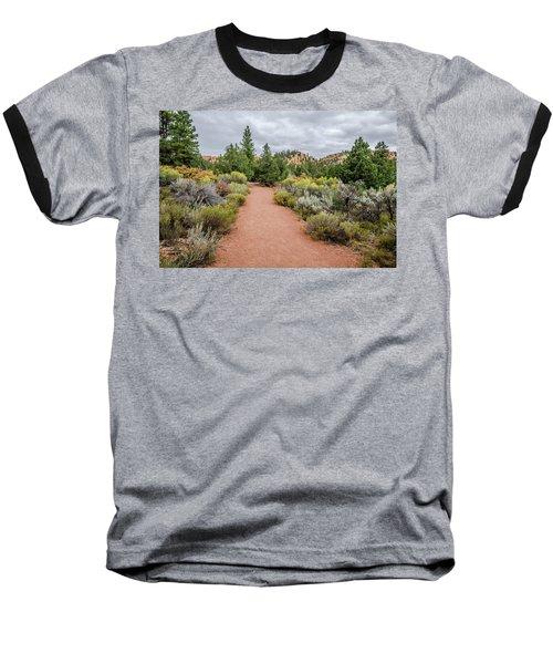Desert Fresh Baseball T-Shirt