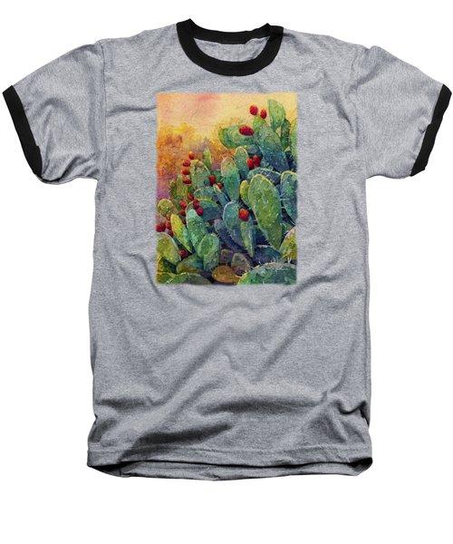 Desert Gems 2 Baseball T-Shirt