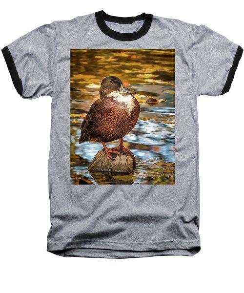 Desert Island Baseball T-Shirt