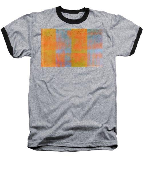 Desert Mirage Baseball T-Shirt