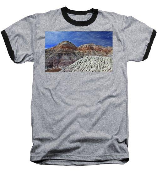Desert Pastels Baseball T-Shirt