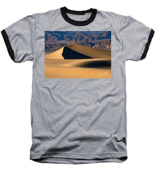 Desert Sand Baseball T-Shirt