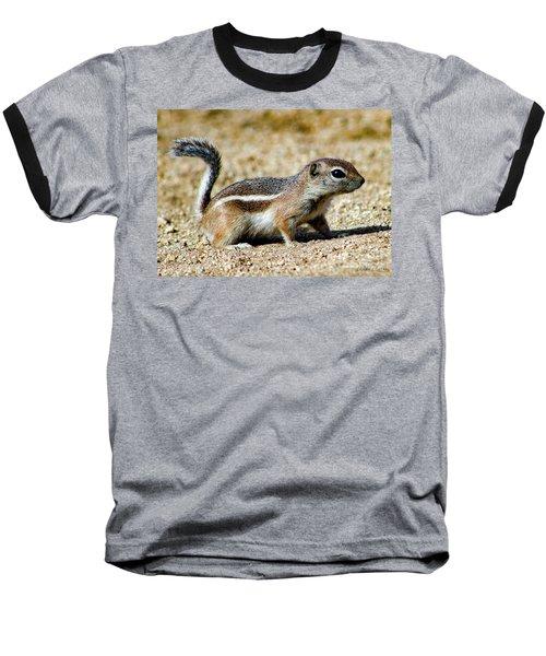 Scavenger Baseball T-Shirt