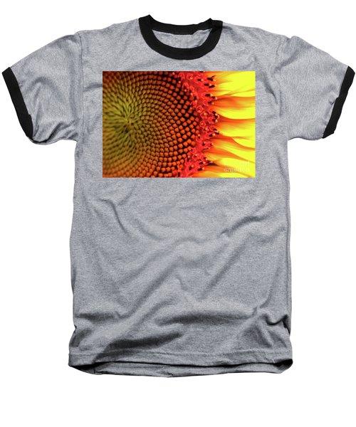 Design Is Thinking Made Visual Baseball T-Shirt