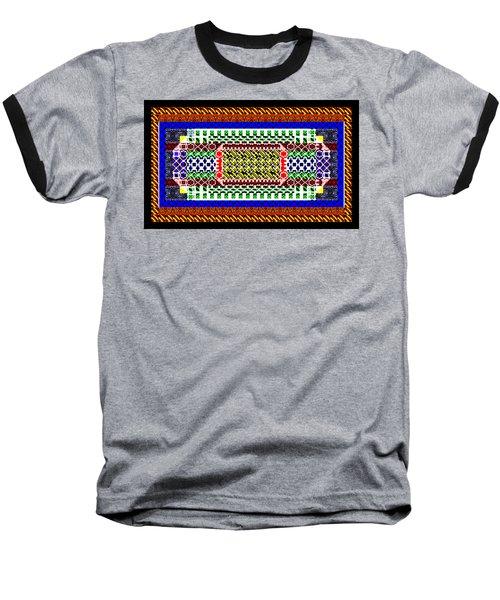 Design1d_16022018 Baseball T-Shirt
