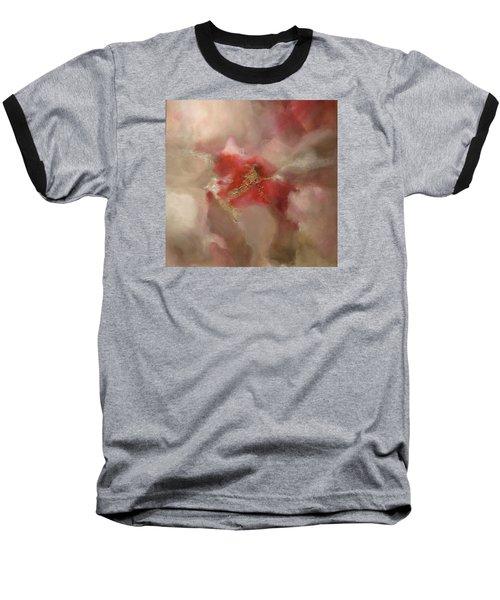 Desire Baseball T-Shirt by Tamara Bettencourt
