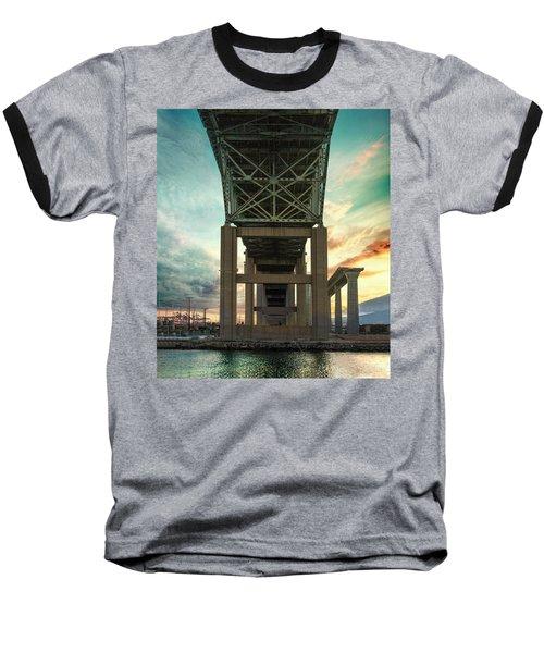 Desmond Baseball T-Shirt