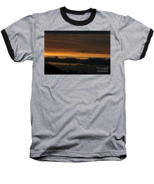 Desolate Baseball T-Shirt