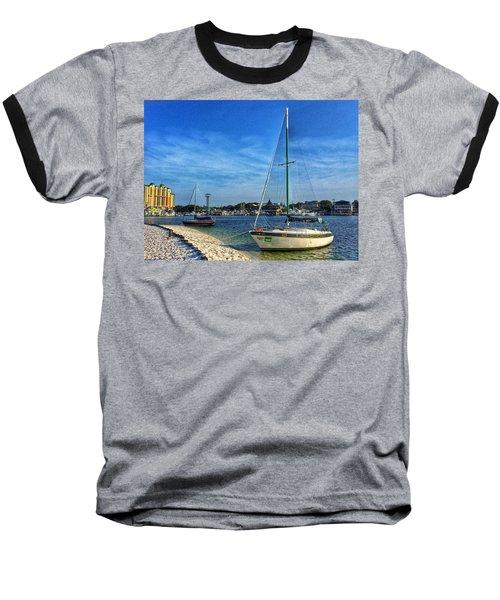 Destin Florida Baseball T-Shirt