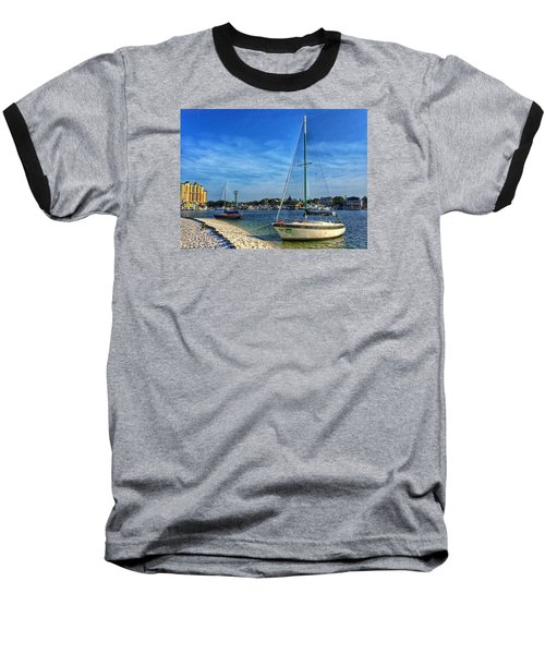 Destin Florida Baseball T-Shirt