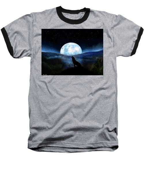 Path Of Destiny Baseball T-Shirt
