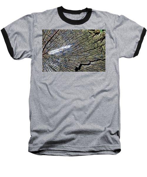 Deterioration Baseball T-Shirt