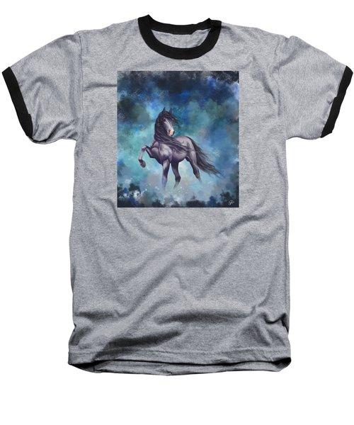 Determination Baseball T-Shirt