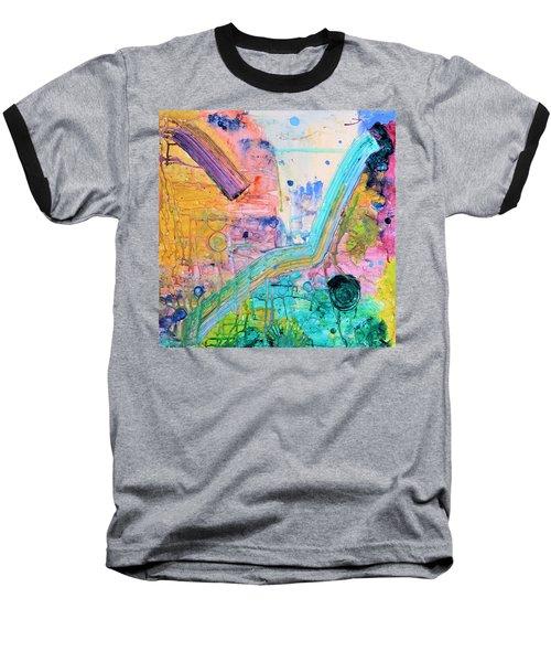 Detour Baseball T-Shirt