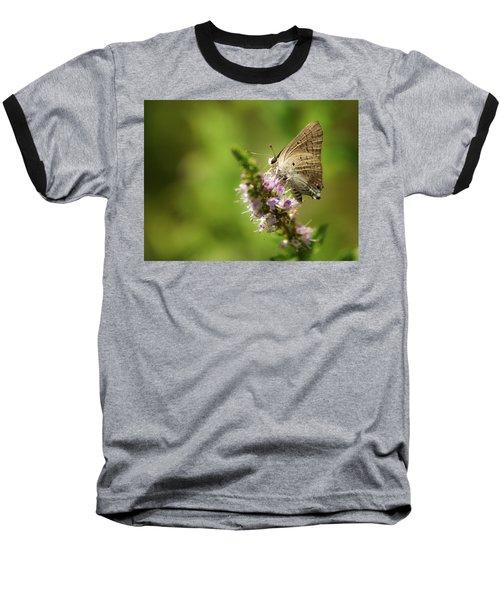 Deudorix Livia Baseball T-Shirt