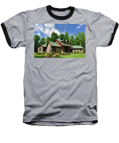 Devers Residence - King George, Va Baseball T-Shirt