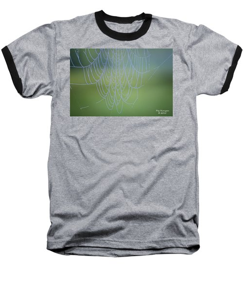 Dew Catcher Baseball T-Shirt