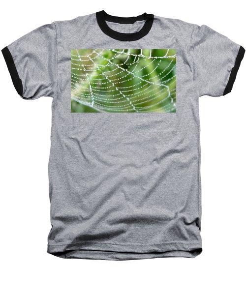Dewdrops  Baseball T-Shirt