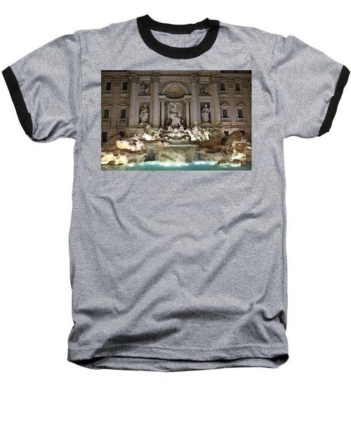 Di Trevi Baseball T-Shirt