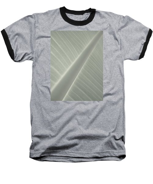 Diagonals Baseball T-Shirt by Tim Good