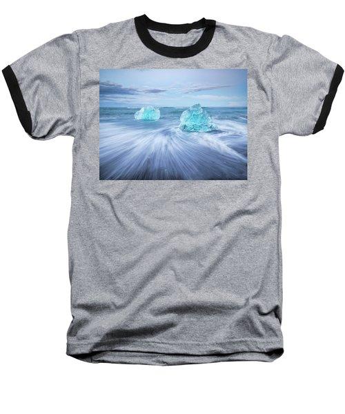Diamond In The Rough. Baseball T-Shirt