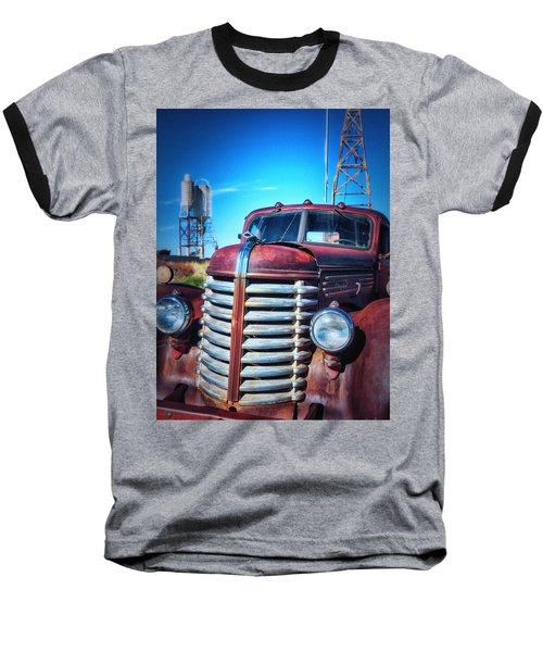 Diamond T Baseball T-Shirt