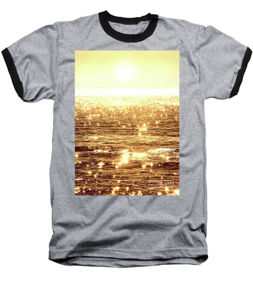 Baseball T-Shirt featuring the photograph Diamonds by Michael Rock