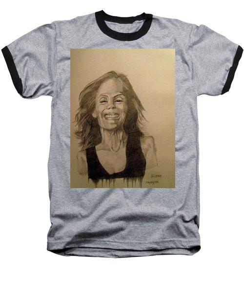 Diana Baseball T-Shirt